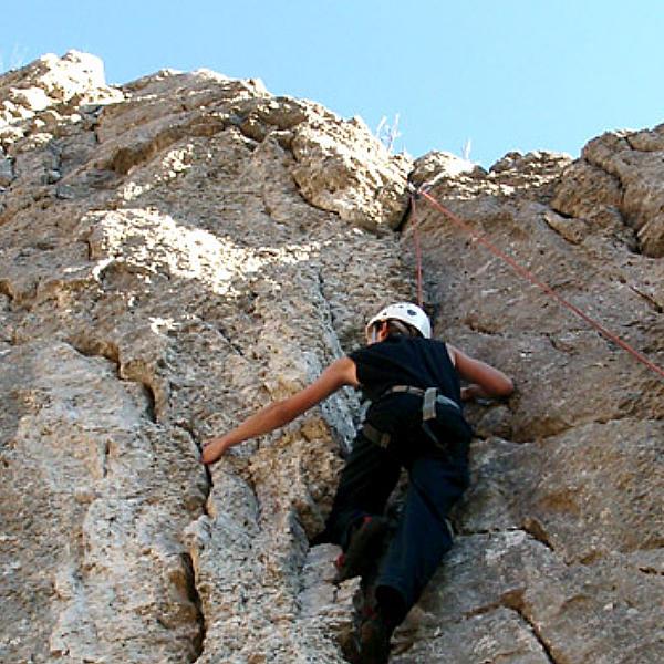 Weekend Seminare - Aktiv Retreat - Schwabische Alb - Klettern