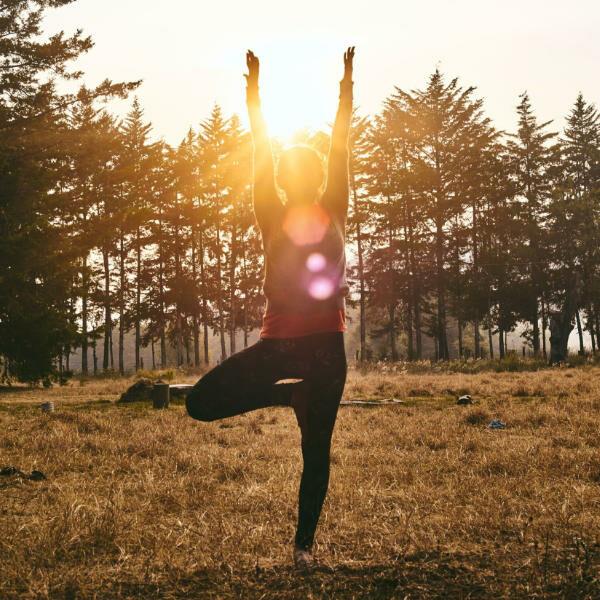 Aktiv Retreat Schwäbische Alb - Yoga