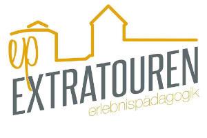 Logo: ep Extratouren