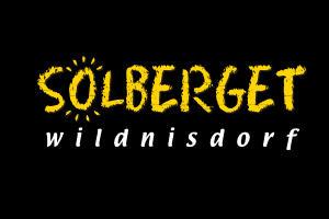 Logo: Solberget