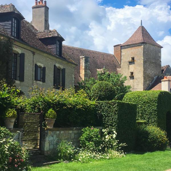 Wildnis und Deinen Fluss des Lebens erleben - Allier und Loire